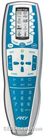 Remote Technologies Inc. U2 Waterproof Remote (Image courtesy Electronic House)