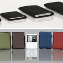 WaterField Designs Releases New Cases For The Updated and New iPods