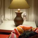 Bright Idea: Wind-Up Lamp