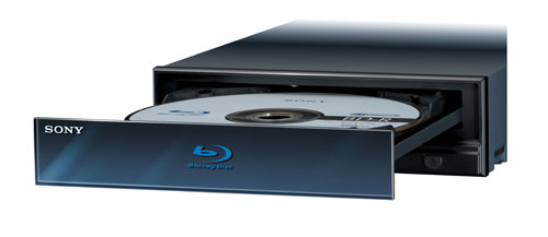 Sony BWU-200S 4x Blu-ray Burner (Image via Sony)