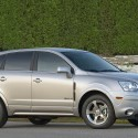 2008 Saturn Vue Green Line Hybrid Gets 32 Miles To The Gallon