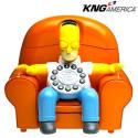 Homer Simpson Phone Will Annoy Even Die Hard Fans