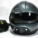 It Can Be Yours: Functioning Airwolf Helmet