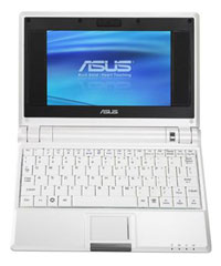 ASUS Eee PC Available on Newegg.com (Image via Newegg)