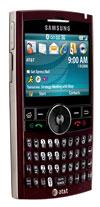 Samsung BlackJack II (Image via Samsung)