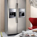 Whirlpool Puts Espresso Maker in Fridge Door