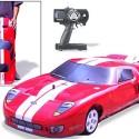 Gas-Powered RC Car Reaches 60MPH!