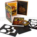 Hallowe'en Jack-O-Lantern DVD