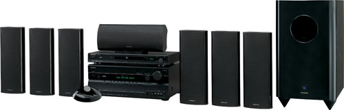 Onkyo HT-SP908 Home Theater in a Box (Image via Onkyo)