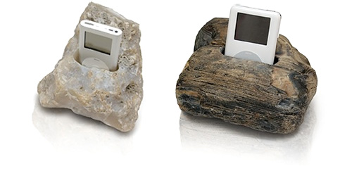 iStones (Images courtesy Brand Incubator)