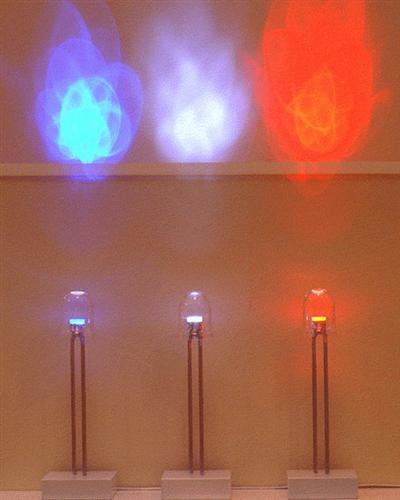 Giant LEDs