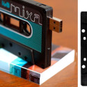 Make A Mixa – Cassette Shaped USB Drive