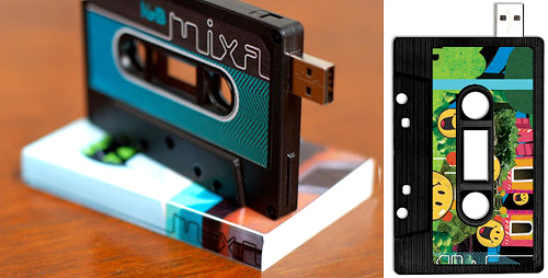 Make a Mixa (Images courtesy Magnetic North Interactive Ltd.)