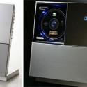 Marantz CR201 Personal CD System