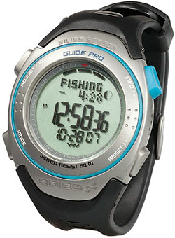 Origo Guide Pro Watch (Image courtesy Popular Science)