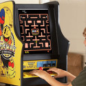 Space-Saving Tabletop Arcade Comes At A Premium