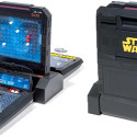 Electronic Star Wars Battleship