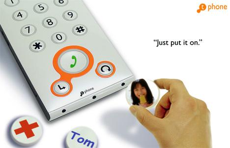 T-Phone