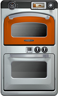 TurboChef Oven (Image courtesy TurboChef)