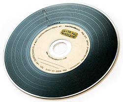 VinylDisc (Image courtesy Tekaef)