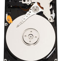 Western Digital Launches 320GB Notebook Hard Drive