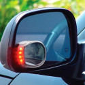 Retrofit Your Ride With Side Mirror Turn Indicators