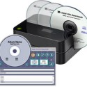 Casio's Latest Gadget Makes Printing CD Labels Easier