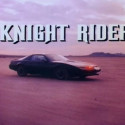 Michael Knight Cast for New NBC Knight Rider Pilot