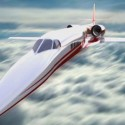 Aerion Supersonic Jet Costs $80,000,000; We'll Take Two On Pre-Order