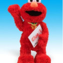 Fisher-Price Introduces T.M.X. Elmo Extra Special Edition