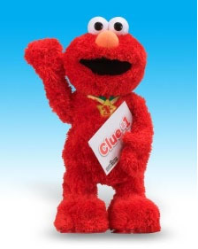 T.M.X. Elmo Extra Special Edition (Image via Fisher-Price)