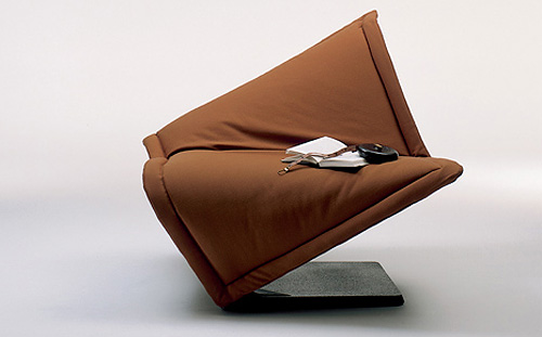 Flying Carpet Chair (Image courtesy bonluxat)