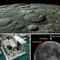 The Moon In HD – Courtesy Of The Japan Aerospace Exploration Agency