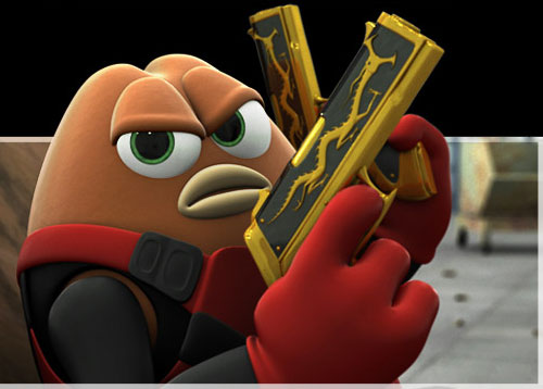 Killer Bean Fever