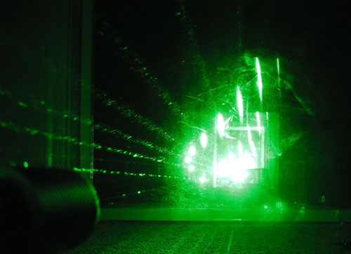 Hulk Laser