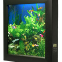 Aquavista 500 Living Art Aquarium