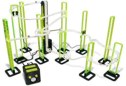 Magnetix I-Coaster (Images courtesy Amazon)