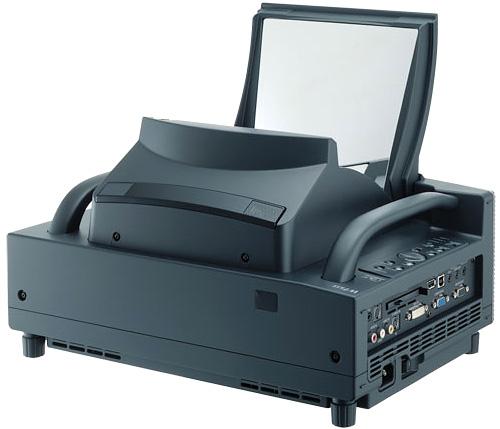 NEC WT615 (Image courtesy NEC)