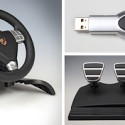 Fanatec Porsche Wheel Turbo Nordschleife Edition