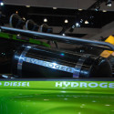 LA Auto Show: New Fuel Tech