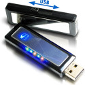 TwinMOS Flash Drive Gets The Party Started