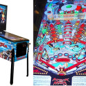 UltraPin Digital Pinball Machine