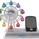 Crazy USB Ferris Wheel – Easily The Most Useless Thing I've Seen All Day