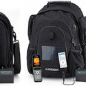 V-Dimension Solar Bags