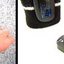 God Ability LED Wristbands: The 80s Go Digital