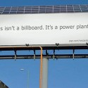 Billboard Power: A Bright Idea From PG&E