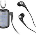 Jabra Releases Stylish Dog Tag Bluetooth Headset