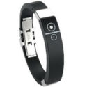 Vibrating Bluetooth Bracelet Quietly Alerts You Of Calls