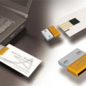 M++Card Holds More Than Your Ordinary Business Card