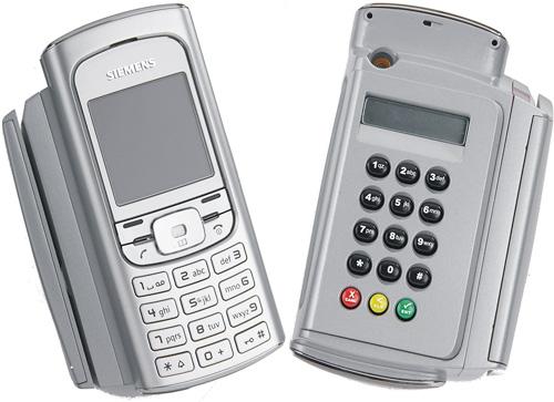 Biashara Phone (Image courtesy Swift Global Kenya)